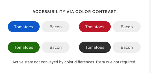 The Myths of Color Contrast Accessibility