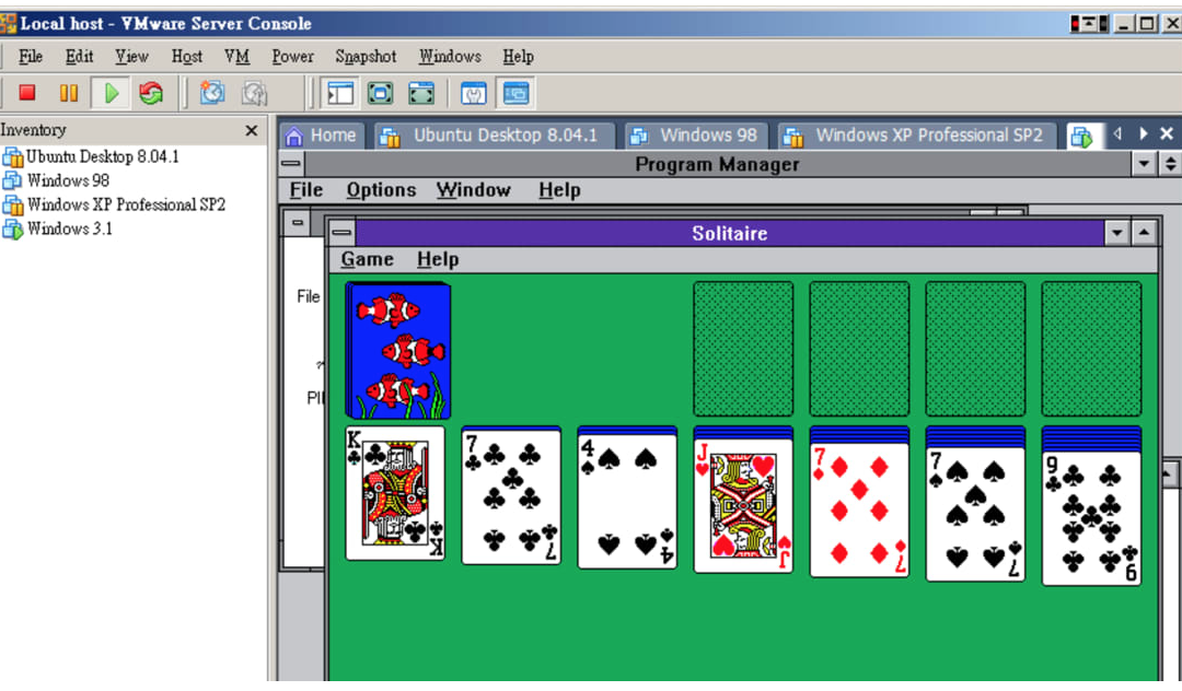 The True Purpose of Solitaire, Minesweeper, and FreeCell
