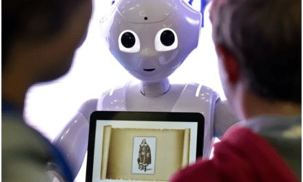 What Will The Rise of Conscious Machines Mean for Human Beings?