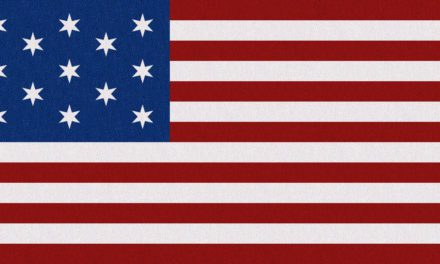 Designing The American Flag