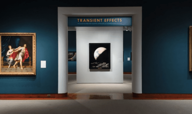700 Years Of Art Inspired By Eclipses