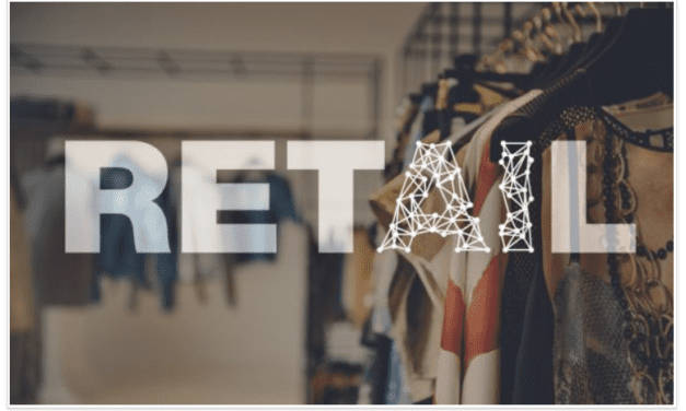 Applying A.I. To Retail Brands And Beyond