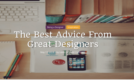 The Best Advice From Great Designers