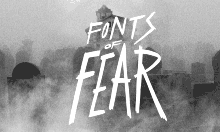 The World's Scariest Fonts