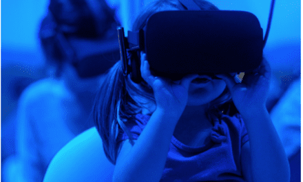 Incorporating UX in Virtual Reality