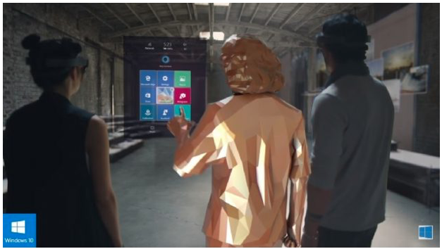 Why the Future Is Filled With Mixed RealityWhy the Future Is Filled With Mixed Reality