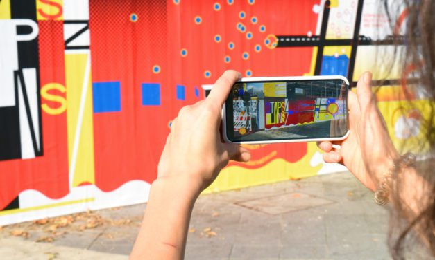 Will Augmented Reality Last in Design Once the Hype Passes?