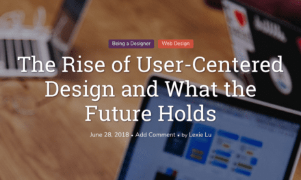 The Rise of User-Centered Design and What the Future Holds