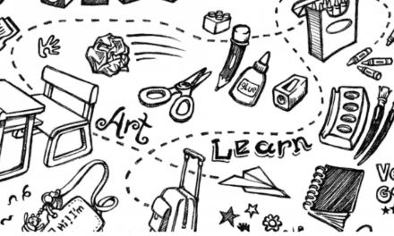 Drawing Is the Fastest, Most Effective Way to Learn, According to New Research