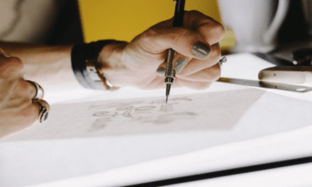 Font design: 17 top tips to create your own typeface