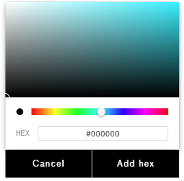 Accessible Brand Colors