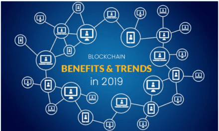 What are Blockchain Benefits and Trends in 2019?