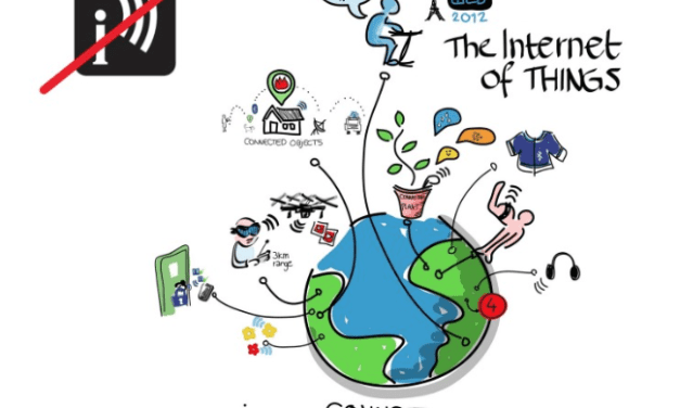IoT without Internet… how does that affect its functionality?