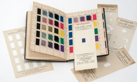 How Color Works, According to 4 Brilliant Old Diagrams