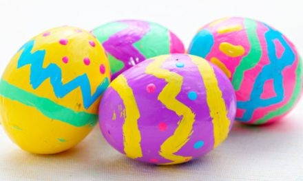 A Brief History of Easter Eggs in Tech