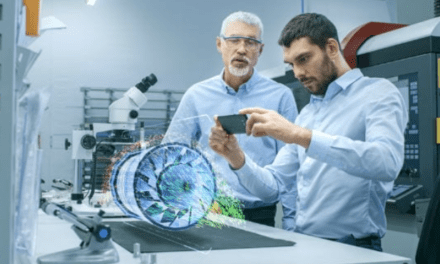 Israelis Create Better Way of Teaching – With Augmented Reality