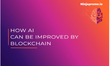 How AI Can Be Improved By Blockchain