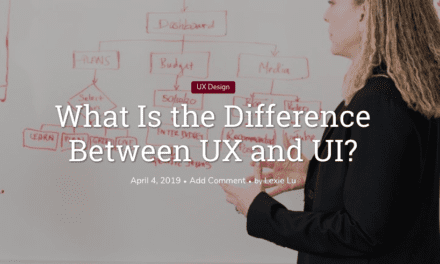 What Is the Difference Between UX and UI?