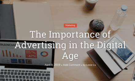 The Importance of Advertising in the Digital Age