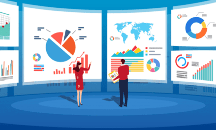 A Guide to Data Visualization for Marketers