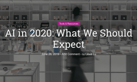 AI in 2020: What We Should Expect