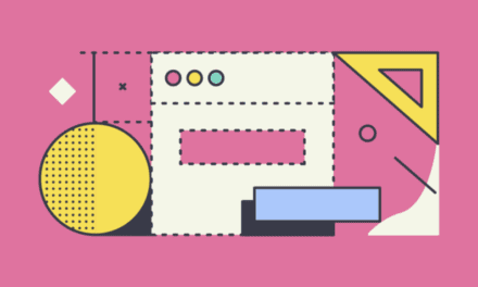 Part 3: Size and spacing Building a design system — where to start?