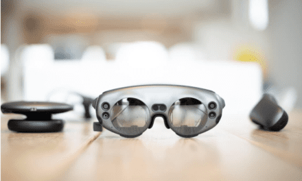 How Augmented Reality Will Overhaul Our Most Crucial Industries