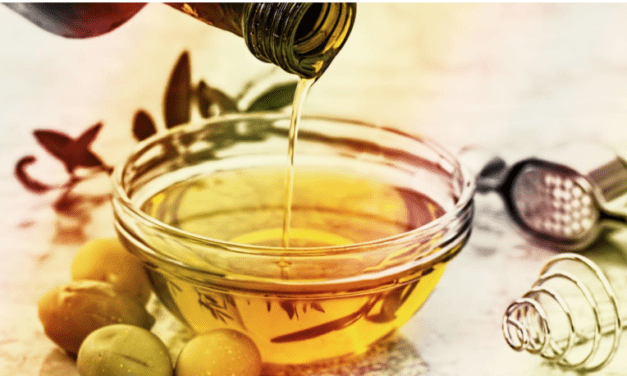 Is this olive oil fake? IBM will let you check using blockchain