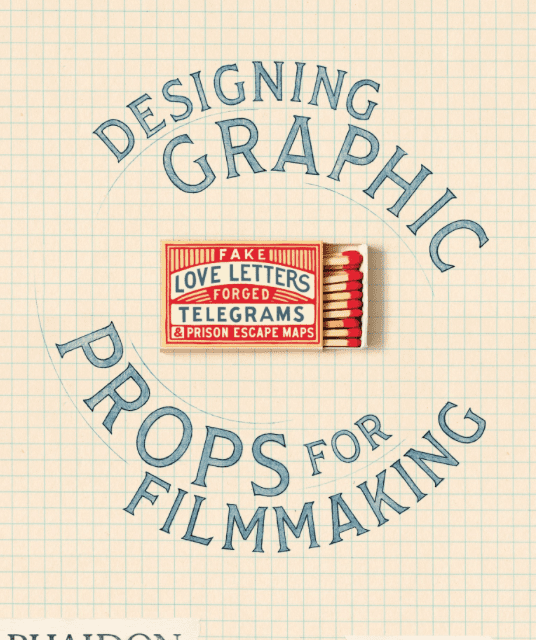 So You Wanna Design for the Movies?