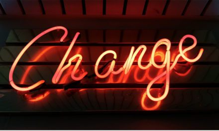Designers: the only certainty is change