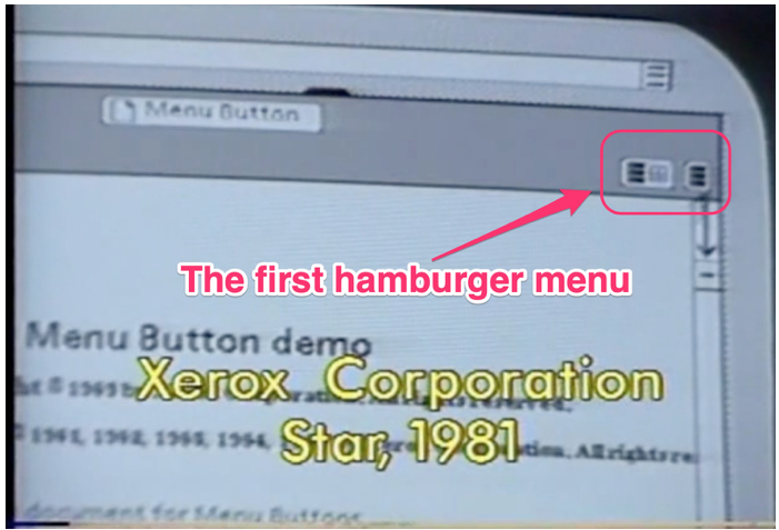 10 pros and cons of the hamburger menu (with examples)