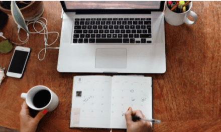 How to work from home more productively