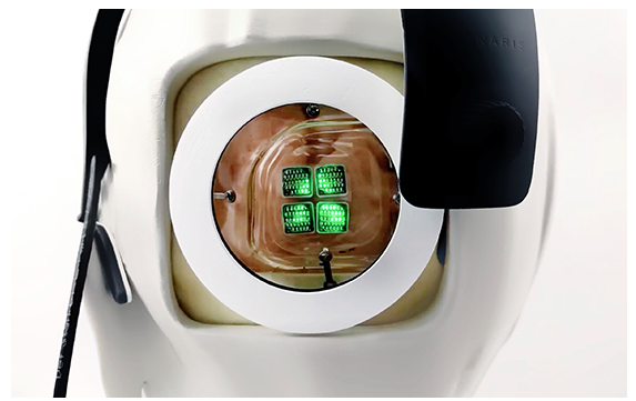 Researchers ready world-first vision restoration device for human clinical trials
