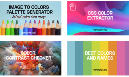 The Best Free Color Tools