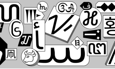 Preserving endangered languages with Noto fonts
