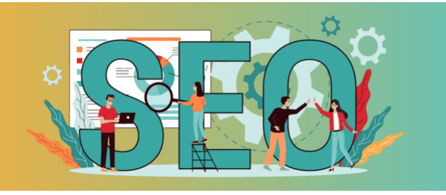 SEO Concepts Simplified – How to Show Up in Search, Get on Page 1 and Drive More Sales