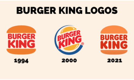 The Psychological Power of Nostalgia in Burger King's Throwback Logo