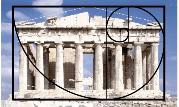 A designer's guide to the Golden Ratio