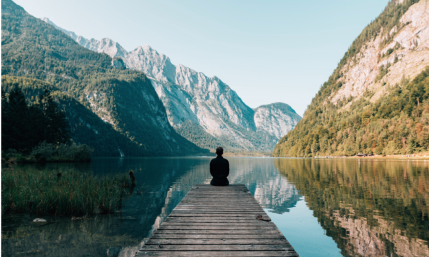 These Are the 3 Types of Mental Downtime Your Brain Needs