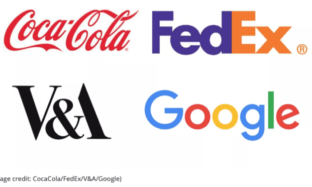 Logo typography: Nail the typeface for your logo