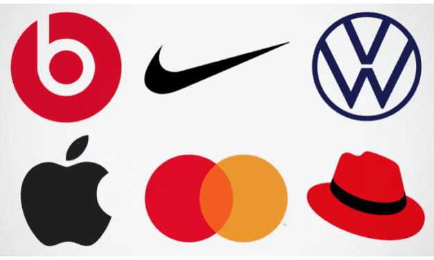 15 golden rules for crafting logos