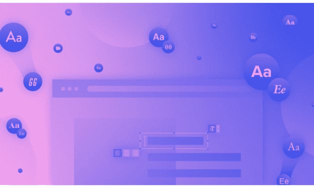 Font pairing: How to find the right combinations for your web designs