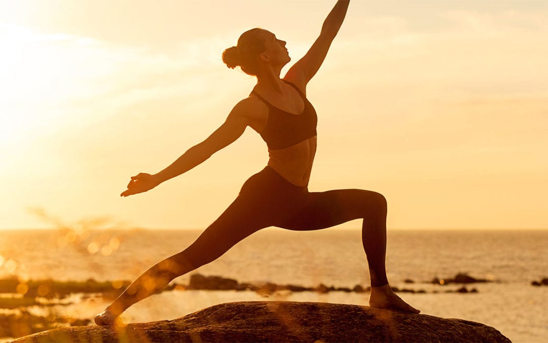 Yoga Therapy: A New Ancient Complementary Healing Modality