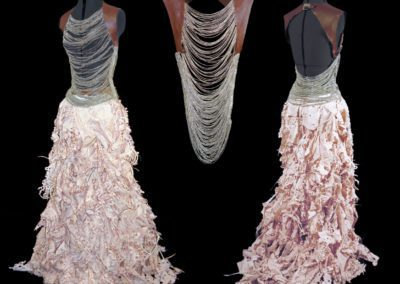 2003 Couture by Amy Karle 01 high art fashion websize