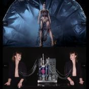 Asvoff9: The World's First Wearable Technology in Fashion Film