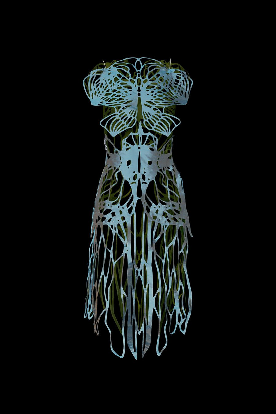 2017-Amy-Karle-Internal-Collection-Blue-silk-dress-based-on-ligaments01