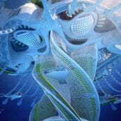 The University of British Columbia | AI, Robotics, Smart Cities, Architecture and the Arts How Humanity Will Live Tomorrow