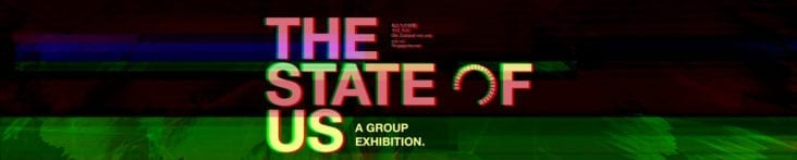 EXHIBITION: The State of Us