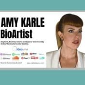 ideaXme | Amy Karle Interview: exponential technology and ethics series