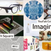 YouFab Selected Works Exhibition – Imagination Manifests